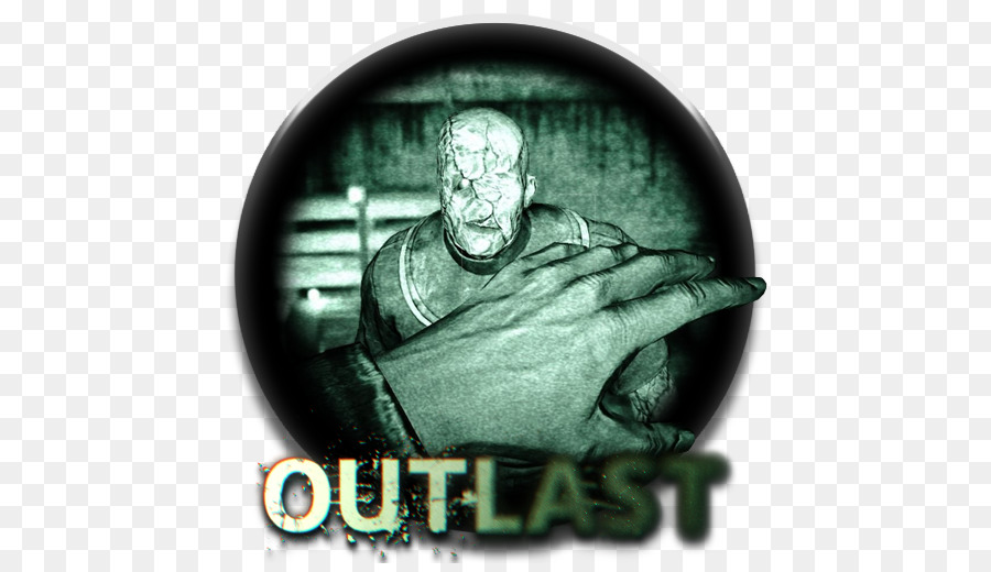 Outlast 2 png download.