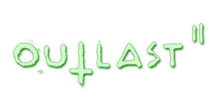 Outlast Png Vector, Clipart, PSD.