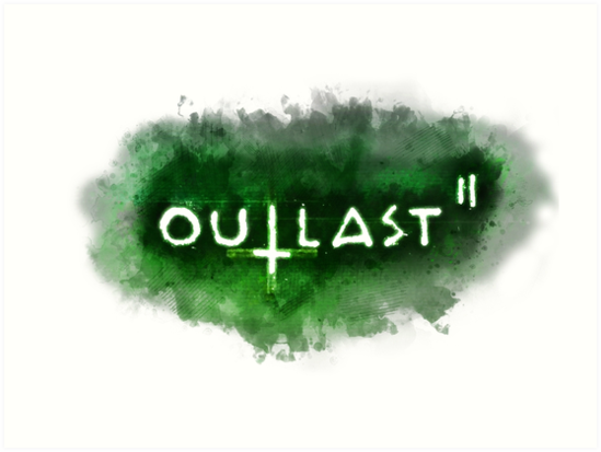 Outlast 2 Logo Png (106+ images in Collection) Page 1.