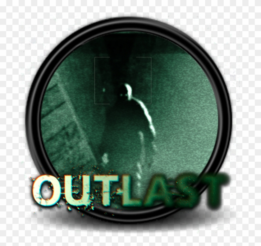 Outlast Logo Png Page.