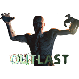 Outlast png 1 » PNG Image.