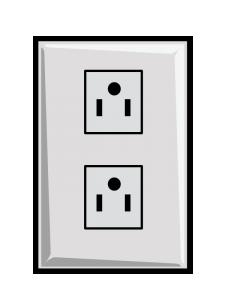 Outlet Clip Art Download.