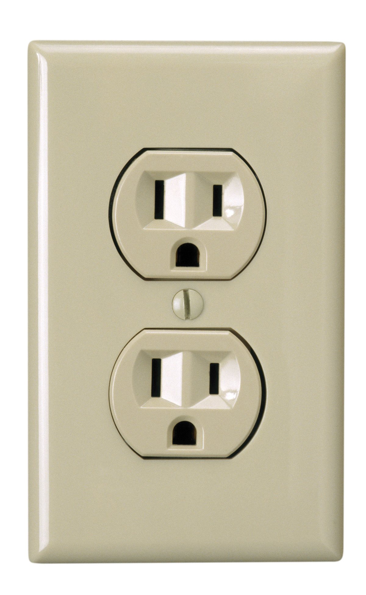 Ac outlet clipart.