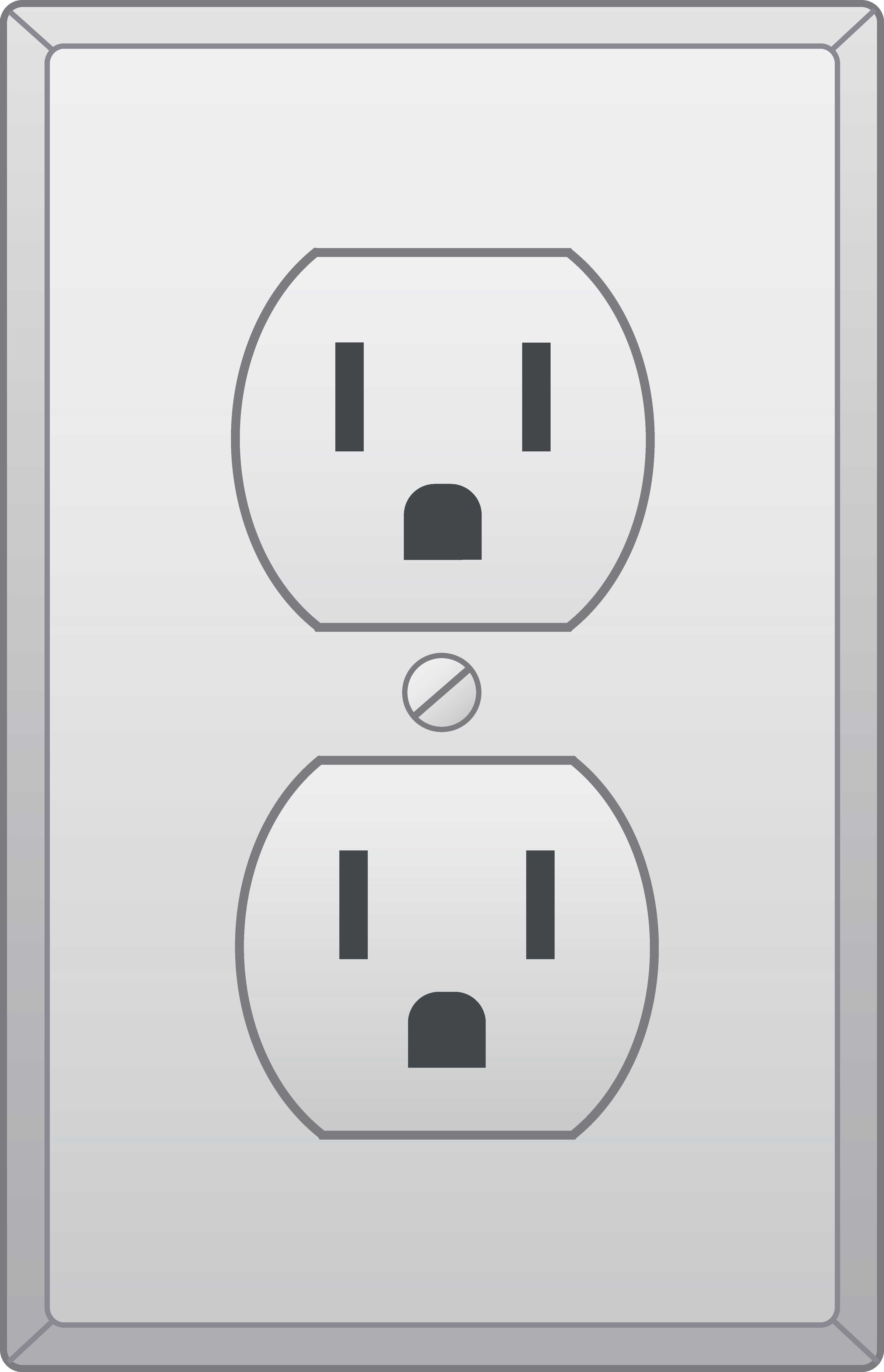 Electrical Outlet #39568.