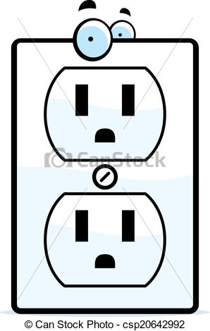 Electrical outlet Vector Clipart EPS Images. 1,753 Electrical.