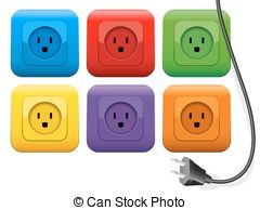 Outlets Clipart and Stock Illustrations. 6,140 Outlets vector EPS.