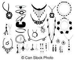 Jewelry Clip Art Free Download.