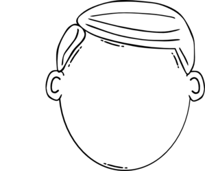 Free Head Outline Cliparts, Download Free Clip Art, Free.