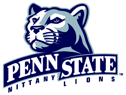 Outline Of Penn State Nittany Lion Clipart Clipground
