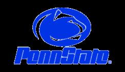 Penn State Nittany Lion Vector.