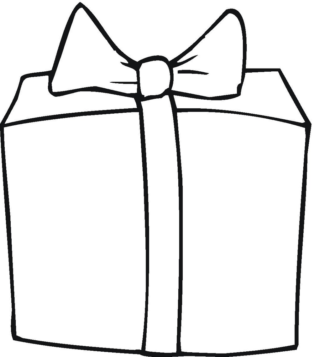 outline of present clipart 20 free Cliparts | Download ...
