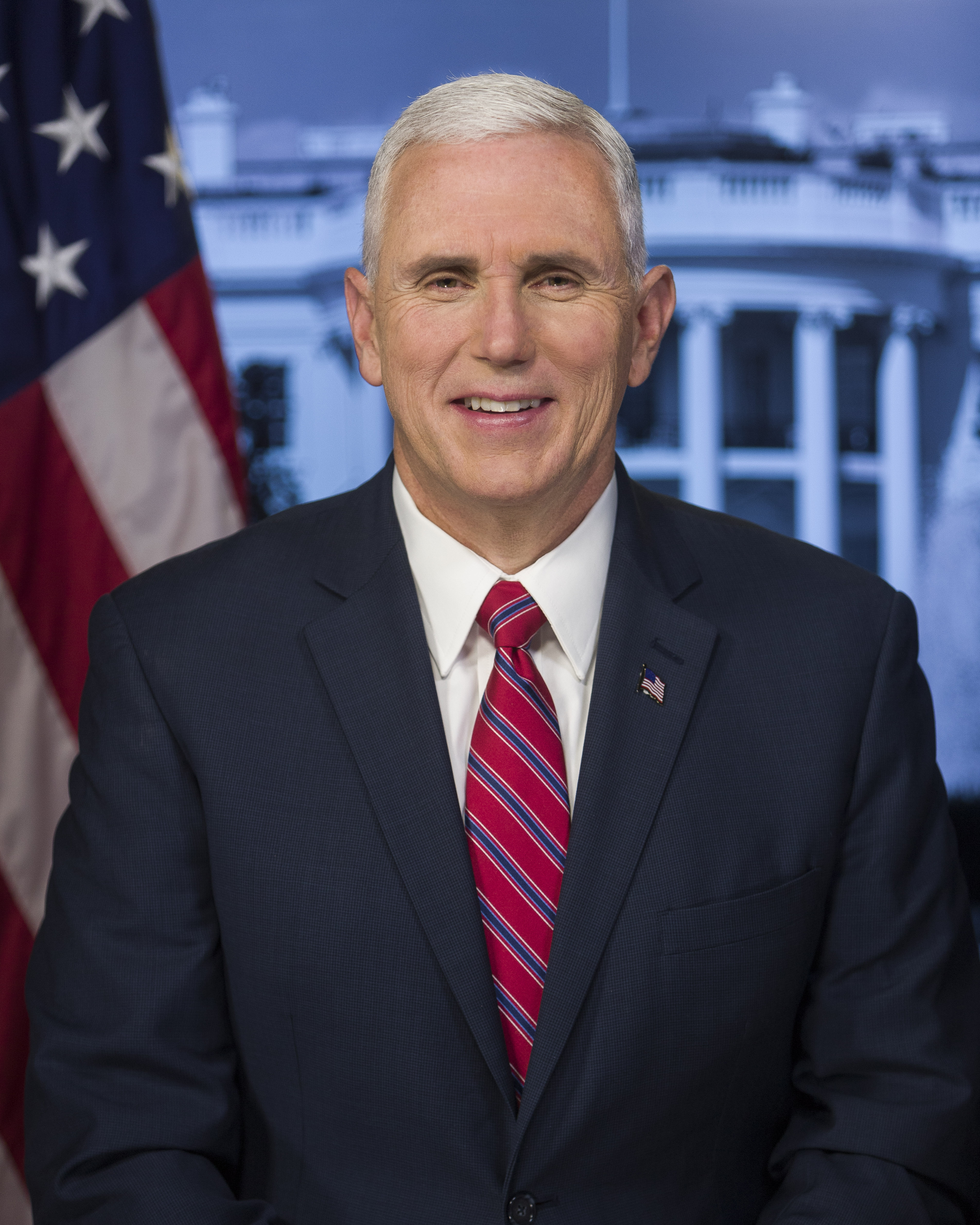 Vice President of the United States.