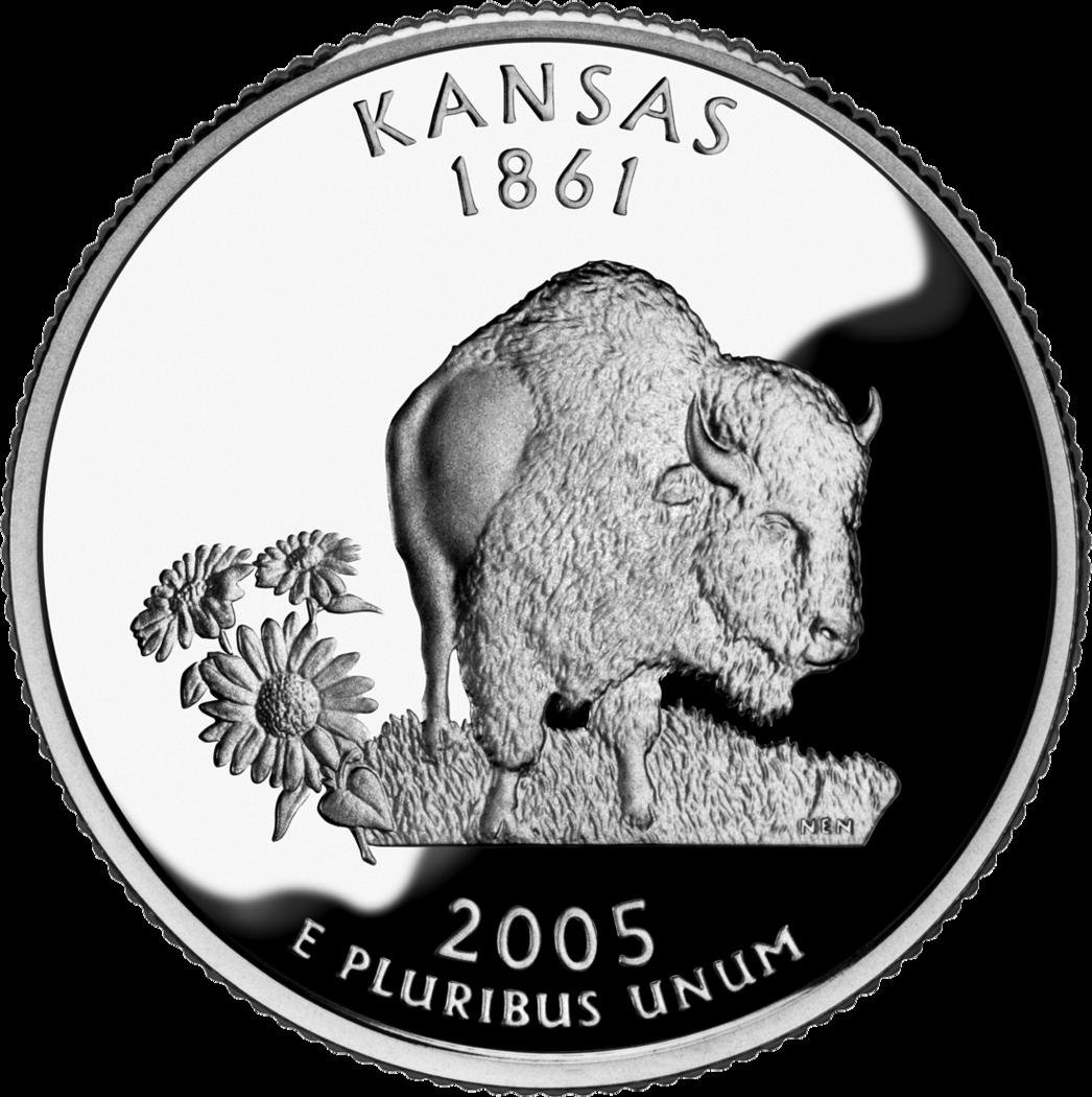 Png kansas state logo clipart.