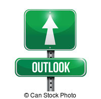 Outlook Clip Art Gallery.