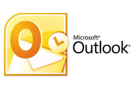 Outlook clipart.