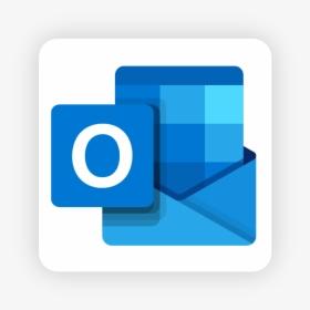 Outlook Logo Png, Transparent Png , Transparent Png Image.