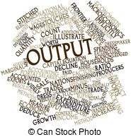 Output Clipart and Stock Illustrations. 4,555 Output vector EPS.