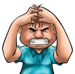 Outrage 20clipart.