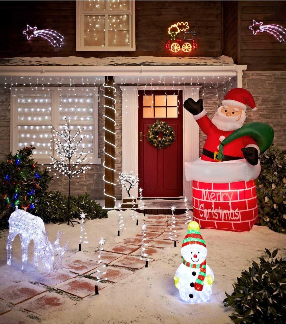 Christmas Decoration Ideas For 2015.