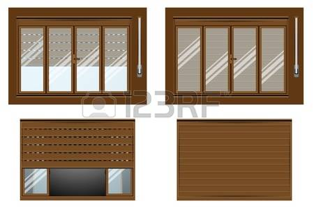 5,110 Outside View Stock Vector Illustration And Royalty Free.