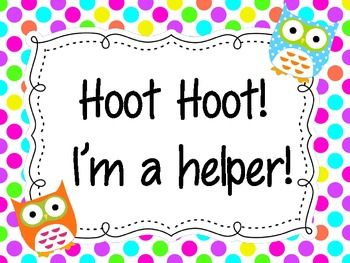 outside helper clipart job chart - Clipground