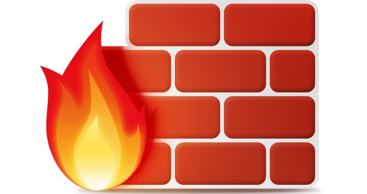 What is a firewall?.