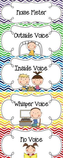 Quiet voice clip art.