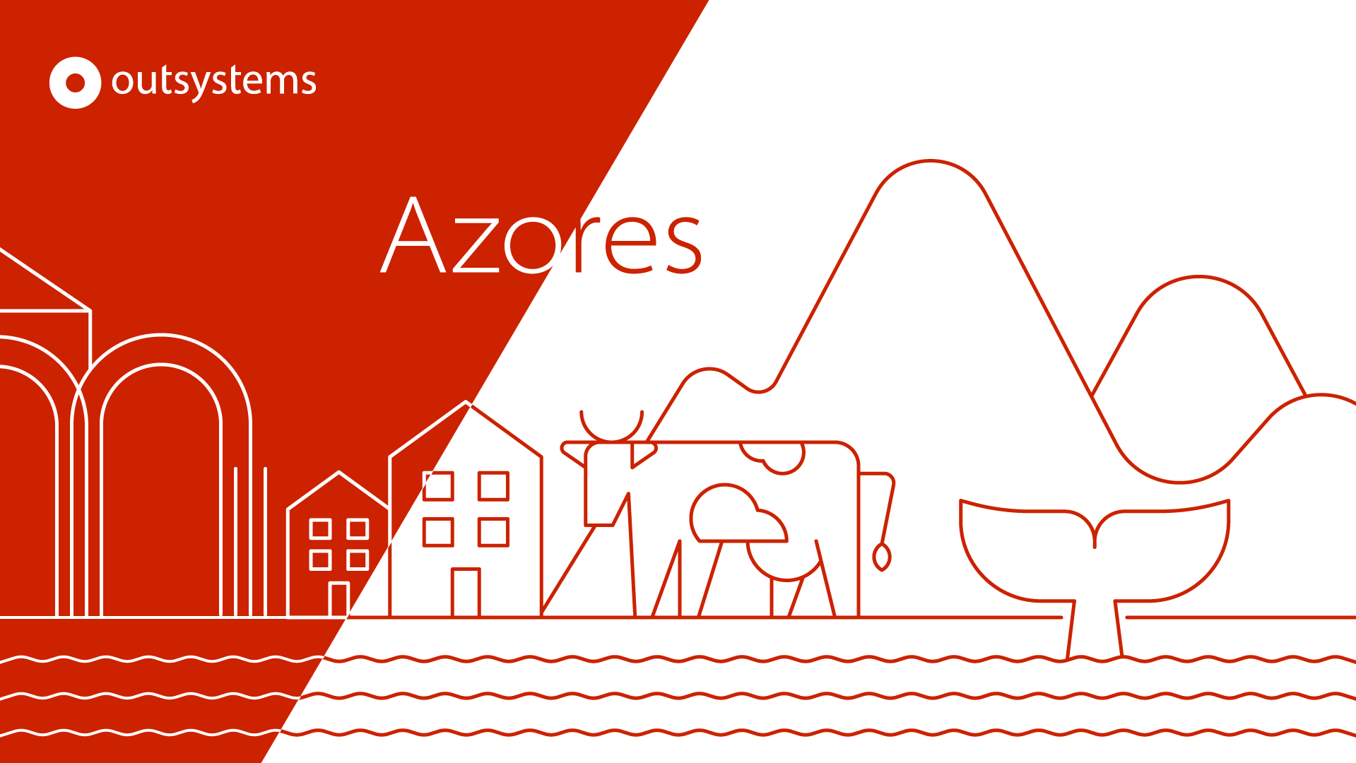 Azores OutSystems User Group (Terceira Island, Portugal.