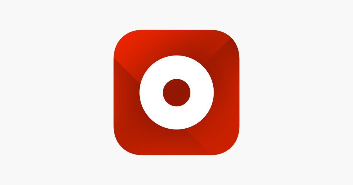 OutSystems Now on the App Store.