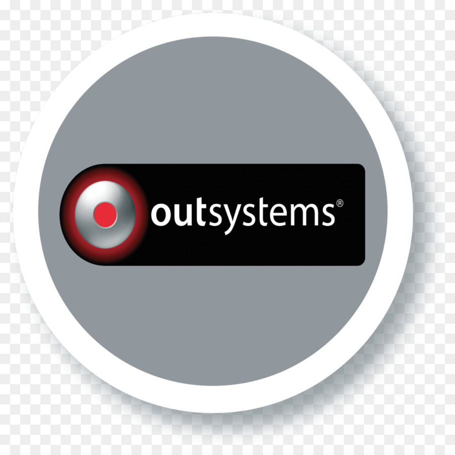 Outsystems Logo png download.