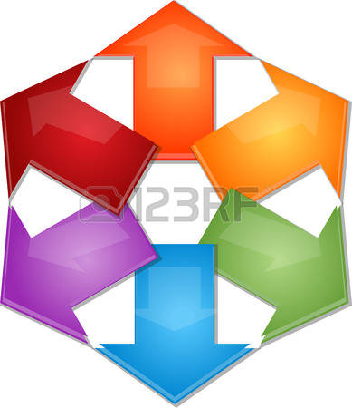 464 Outwards Stock Vector Illustration And Royalty Free Outwards.