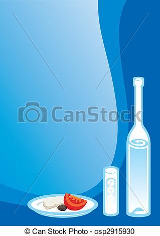 Ouzo Vector Clipart EPS Images. 18 Ouzo clip art vector.