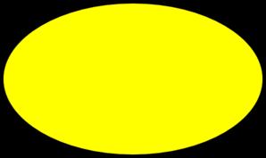 Oval Clip Art at Clker.com.
