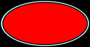 Oval clip art clipart.