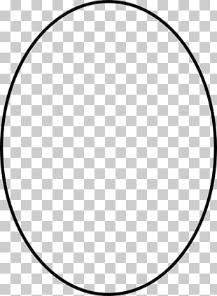 11 oval Outline Cliparts PNG cliparts for free download.