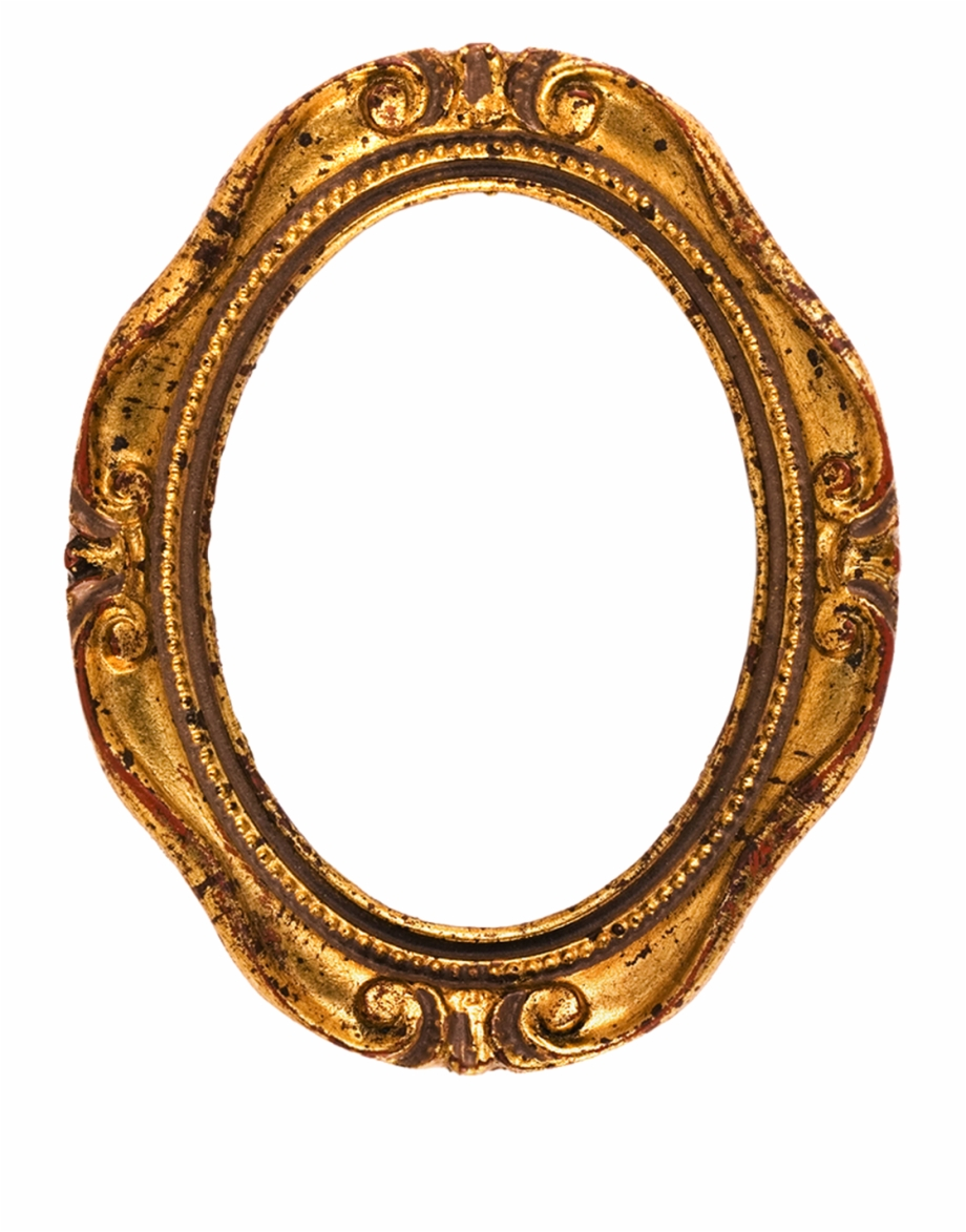 Picture Frames, Antique, Oval, Picture Frame, Jewellery.
