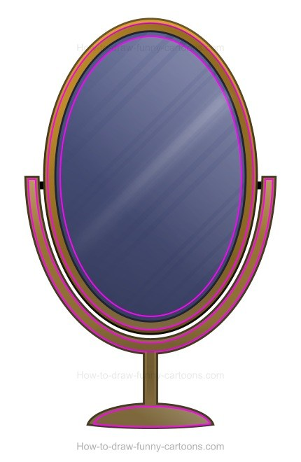 Oval shape object clipart 1 » Clipart Portal.