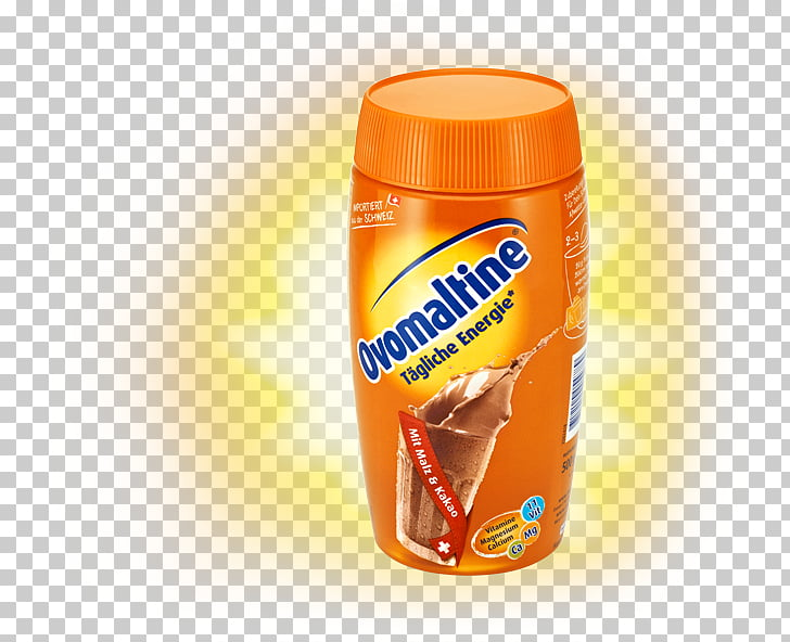 Ovaltine Hot chocolate Chocolate bar Drink mix White.