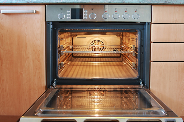 Find the Right Oven for Your Kitchen.