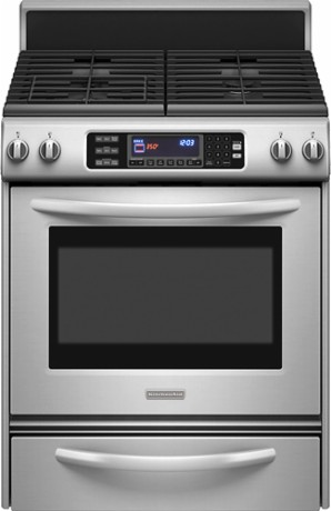 Ranges, Cooktops & Ovens.