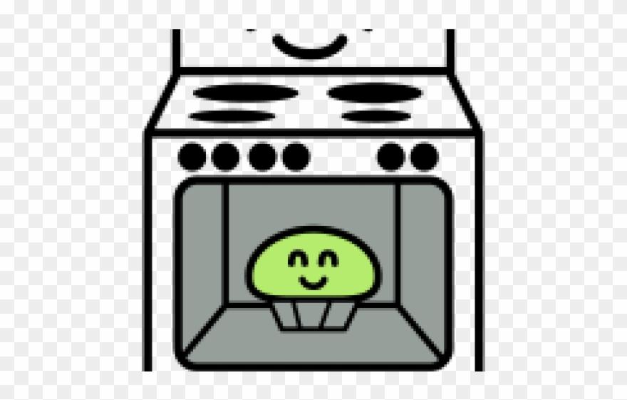 Oven Clipart Bun In Oven.
