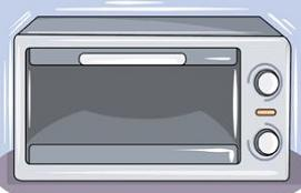 Oven image clipart.