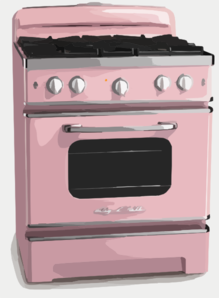 Oven Clip Art at Clker.com.