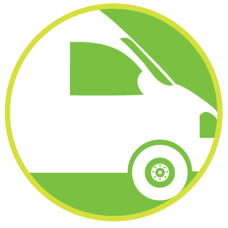Green Courier. The UK's leading environmentally friendly courier.