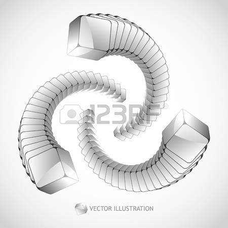 40,375 Dimension Stock Vector Illustration And Royalty Free.