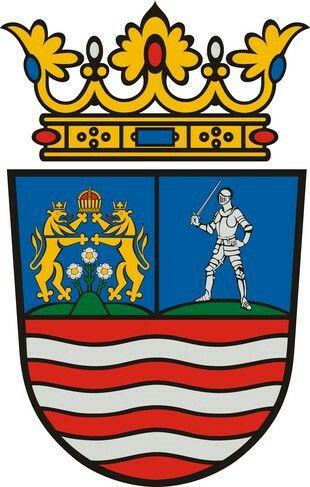 Crest from Miskolc/Emőd region (Kupai).