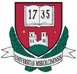 University of Miskolc.