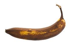 Over Ripe Banana Stock Photos.