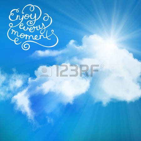 17,368 Over The Clouds Stock Vector Illustration And Royalty Free.