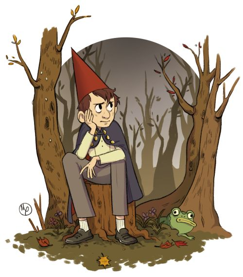 137 Best images about Over the Garden Wall on Pinterest.